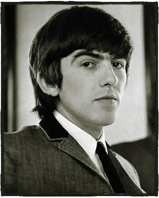 George Beatle sage