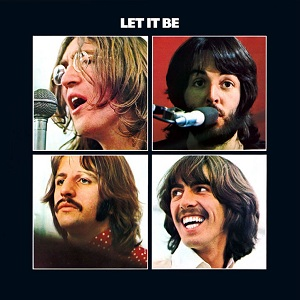 Pochette de Let It Be