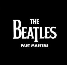 Past Masters, pochette