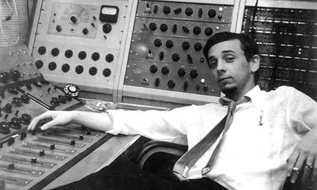 Phil Spector en 1970