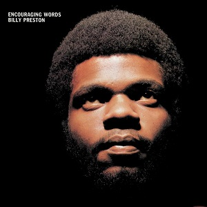 Encouraging Words par Billy Preston