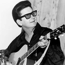 Roy Orbison dans les années 1960