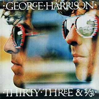 Thirty Three and 1/3