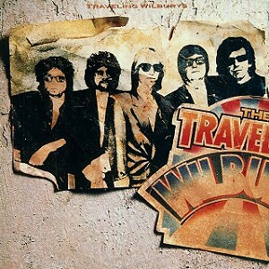 Pochette de Traveling Wilburys Volume 1