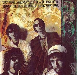Pochette de Traveling Wilburys Volume 3