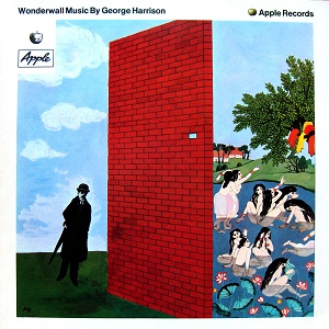 Wonderwall Music pochette réduite